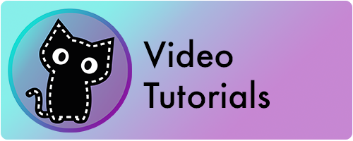 Badge Video Tutorials