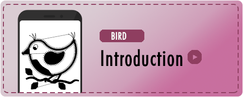 Bird Introduction Badge