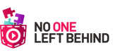 No One Left Behind Logo
